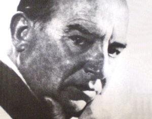 Bernaldo de Quirós, Cesareo