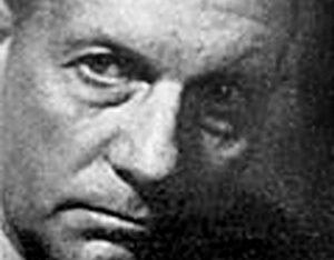 Daneri, Santiago Eugenio