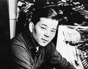 Sakai, Kazuya