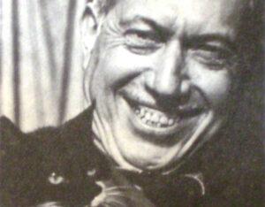 Victorica, Miguel Carlos